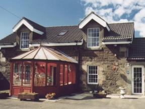 Blairmains Guest House, Harthill