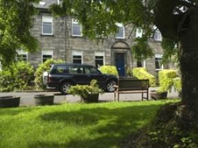 Ashtree House Hotel Paisley