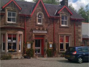 The Old Rectory Guest House, Callander, Central Scotland