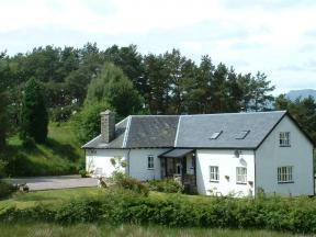 Coinachan Guest House, Spean Bridge, Highlands and Islands
