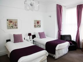 Mayview Guest House, Southampton