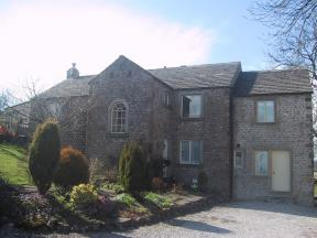 Warren House B&B Hawkswick