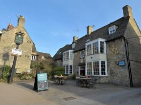 The Bell Inn, Charlbury, Oxfordshire