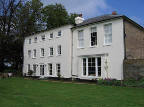 The Old Vicarage, Sittingbourne, Kent