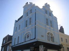 The Old Town Guest House, Hastings, East Sussex