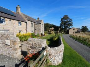 Carraw Bed & Breakfast Chollerford