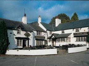 The Druid Inn Llanferres