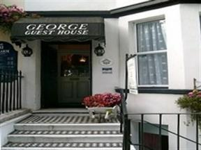 George Guest House Plymouth