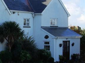 Limpert Bay Guest House Gileston