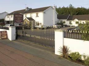 Rose Cottage, Tenby, Dyfed