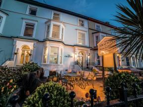 Grafton Guest Accommodation, Llandudno