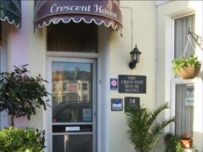 Crescent House B & B, Plymouth