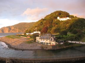 Rock House Hotel, Lynmouth