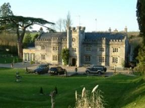 Somerton Court Country House, Somerton, Somerset