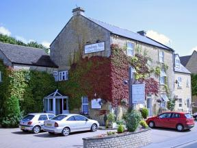Lansdowne Villa Guest House Bourton-on-the-Water