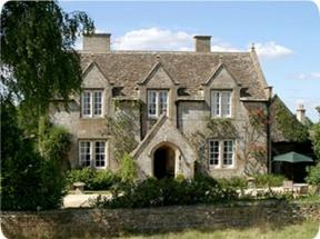Pickwick Lodge Farm, Corsham, Wiltshire