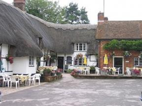 The Royal Oak, Wootton Rivers, Wiltshire