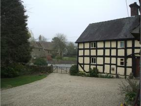 Brick House Farm, Leintwardine, Shropshire