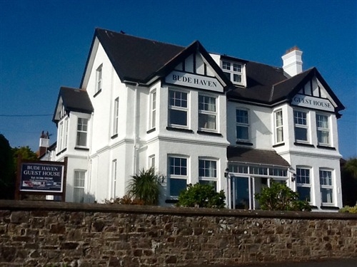 Bude Haven Hotel Bude