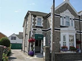 Spreyton Guest House, Weston-super-Mare, Somerset