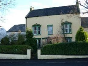 Manor House B&B, Easington