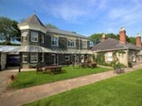 Broadway Country House Hotel, Laugharne