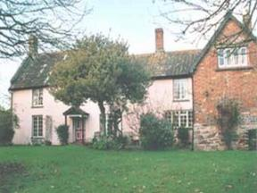 Yallands Farmhouse, Taunton
