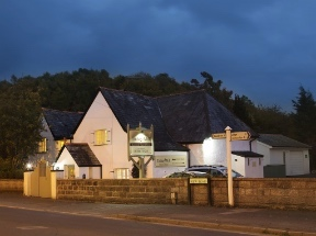 Tinhay Mill Guest House, Lifton, Devon