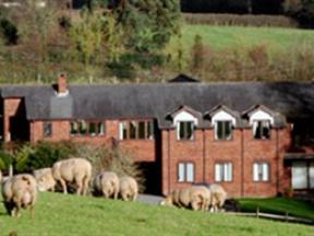 Lower Thornton Farm, Exeter