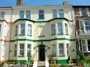 Acorns Guest House, Combe Martin