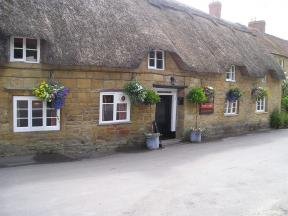 The Masons Arms, Montacute, Somerset