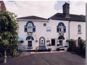 Websters Bed & Breakfast, Salisbury