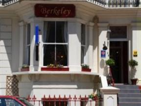 The Berkeley, Eastbourne