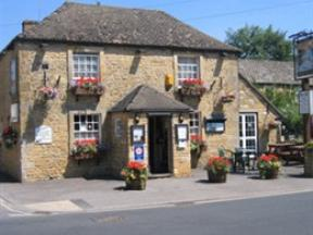 Mousetrap Inn, Bourton-on-the-Water, Gloucestershire