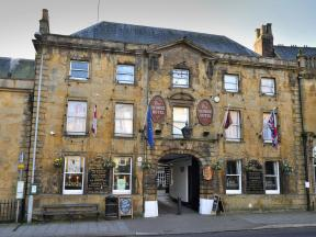 The George Hotel - Crewkerne Crewkerne