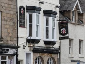 The Tavern - Steakhouse and Lodge Alnwick