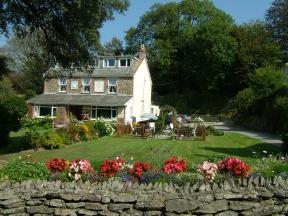 Elerkey Guest House Veryan