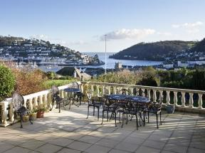 Mounthaven Guest House, Dartmouth