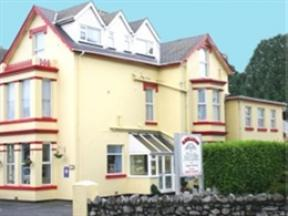 Redlands Guest House, Brixham, Devon