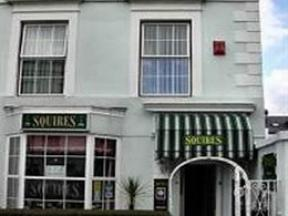 Squires Guest House Ltd Plymouth
