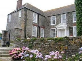 Trewithian Farm Bed & Breakfast, Trewithian, Cornwall