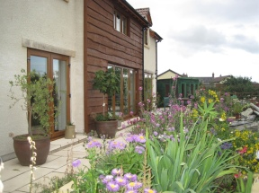 Meare Green Farm B&B, Taunton, Somerset