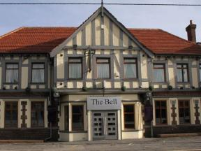 The Bell Guest House Peterlee
