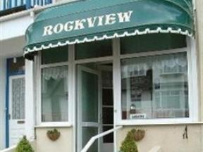 Rockview Guest House Paignton