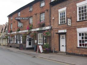 The George Hotel, Newent