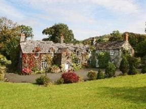 Collaven Manor Hotel Dartmouth