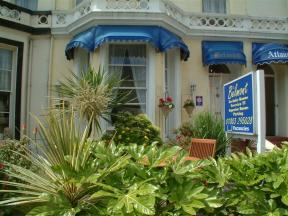 The Belmont, Torquay, Devon
