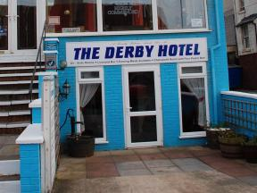 The Derby Hotel Blackpool