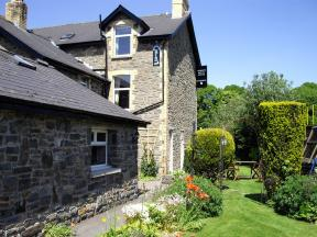 Bronwye Guest House, Builth Wells, Powys