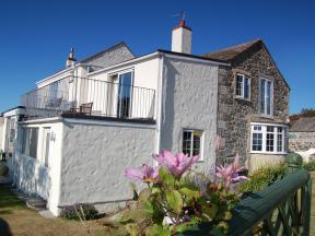 Tregaddra Farmhouse B&B Helston